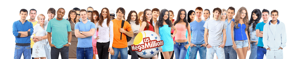 Mega Millions syndicate winners