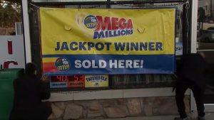 mega millions jackpot won