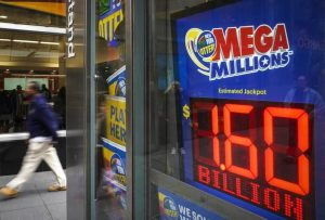 mega millions ticket unclaimed